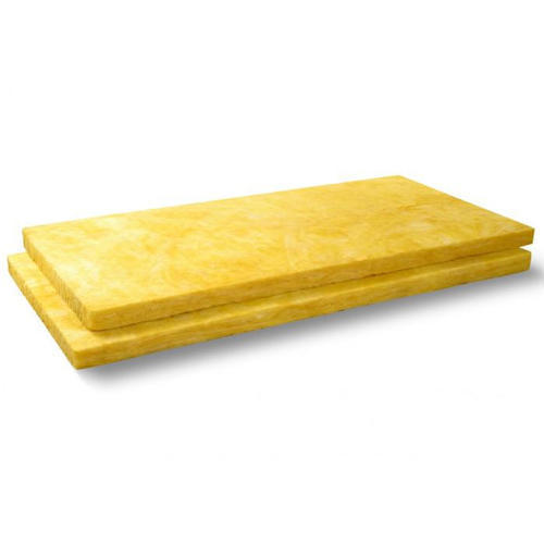 Glasswool & Rockwool