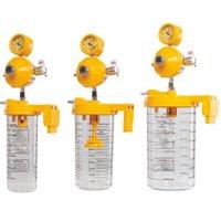 Vacuum Jar with Regulator