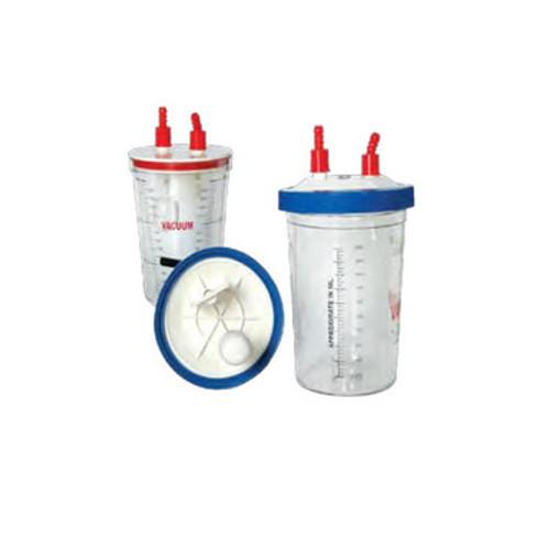 Suction Machine Jars