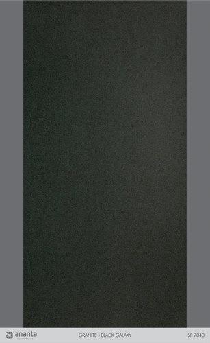Granite Black Galaxy Sunmica Laminate