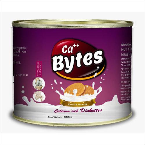 Ca++ Bytes