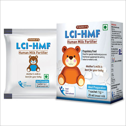 LCI-HMF