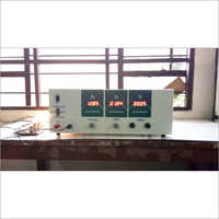 Electroplating Rectifiers for Gold & Silver