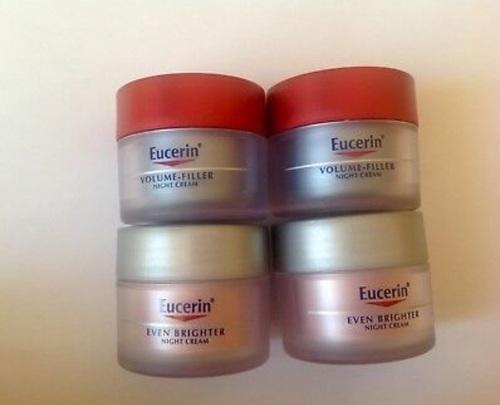 EUCERIN Night Cream Volume Filler 60ml