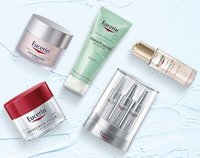 EUCERIN products available