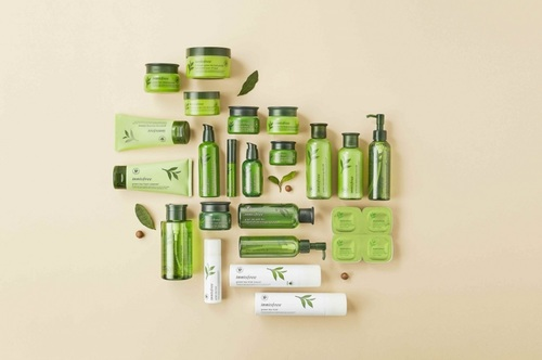 innisfree Green Tea Seed Serum 80ml and all innisfree products avilable