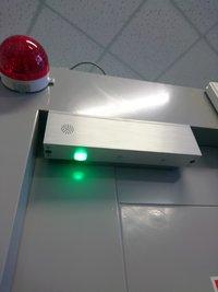 Delayed egress electromagnetic lock KH10025DE