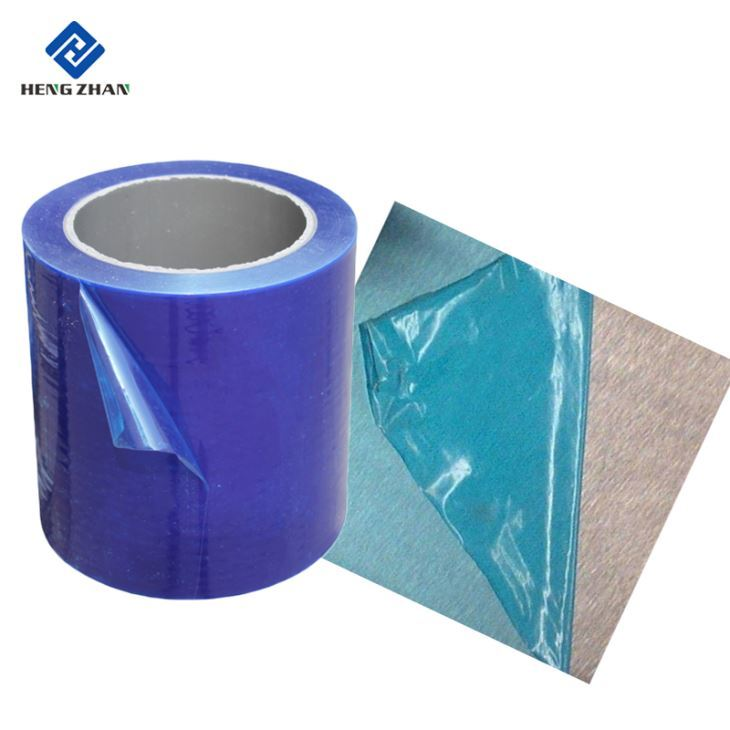 Stainless Steel PE Protective Film