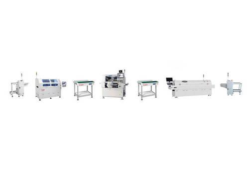 LED Strip Automatic SMT Production Line