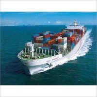 Ocean (Import & Export
