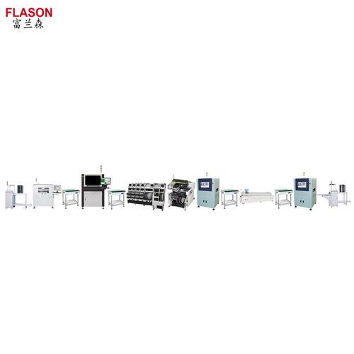 SMT Assembly Line SMT production line LED assembly line manufacturer