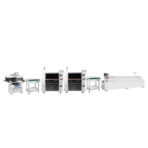 LED Assembly Line/ SMT Assembly Line/ PCBA Line
