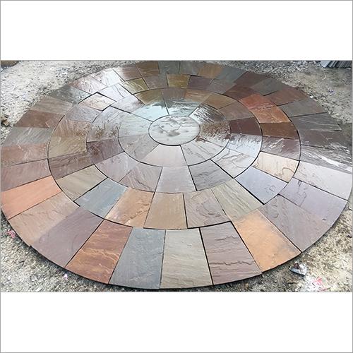 Rajblend Circle
