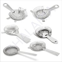 Bar Strainers