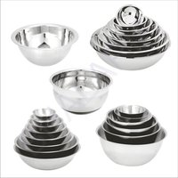 Rounded Bowls
