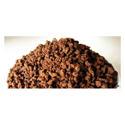 Coffee Agglomerated Powder