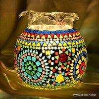 DECOR MOSAIC TABLE LAMP