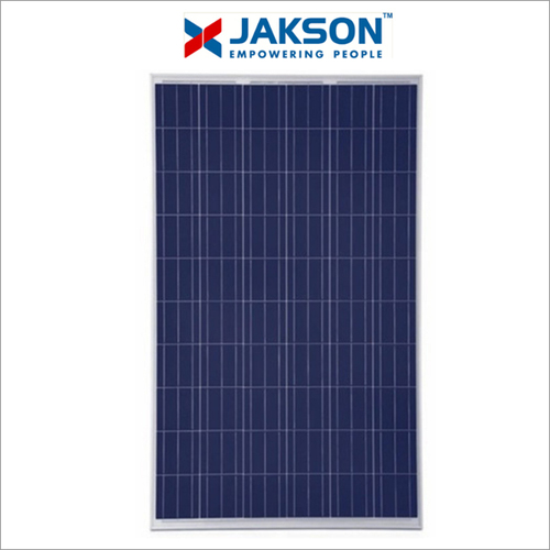 Jakson Solar Panels