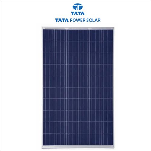 Tata Solar Panels (10-100w)