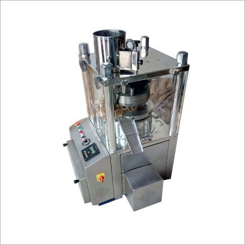 Mini PTH Tablet Press