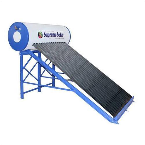 ETC Solar Water Heater (100 -500 Lpd)
