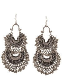 Stylish Afghani  Double Chand