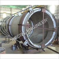 Universal Expansion Joint Bellow