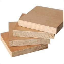 Block Plywood Board