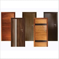 Pine wood Flush Doors