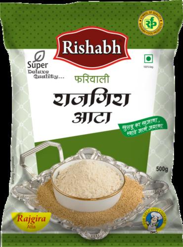 Fresh Flour