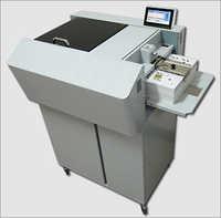 DG-21 Digital Finishing Equipment for CutterSlitterscoringperforating