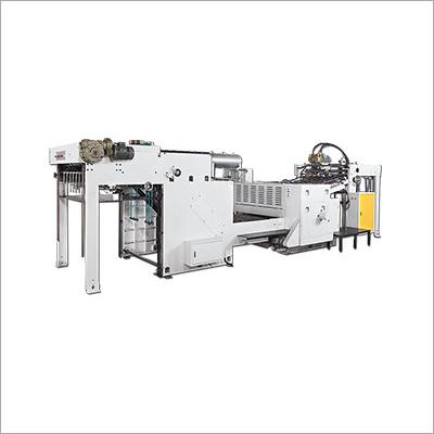 JS-RV Coating & Dye Machine