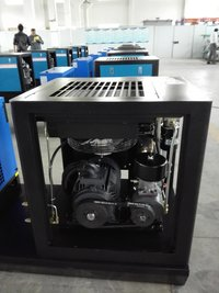 Frequency Screw Compressor