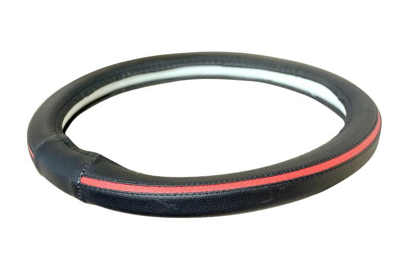 Gold Series Steering Cover