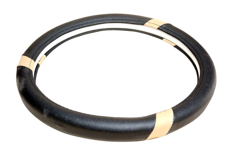 Gold Steering Cover
