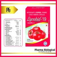 LYCOBID-19