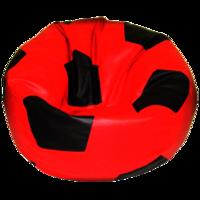 Comfy Football Bean Bag