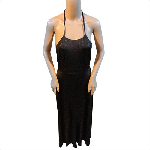 Ladies Sleeves One Piece Dress