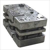 Progressive Electrical Stamping Die