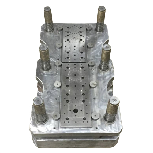 Sheet Metal Progressive Tool