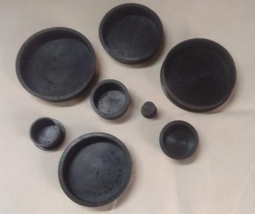 Rubber Caps & Plugs