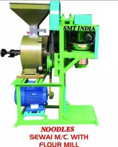 Automatic Sevai Making Machine