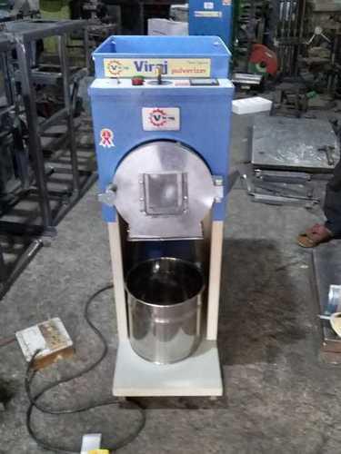 Multipurpose Pulverizer Machine