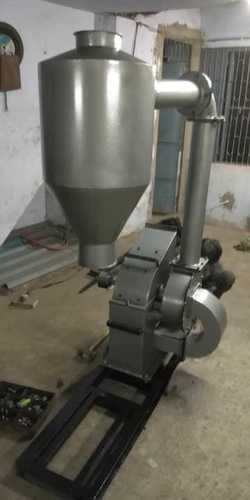 7.5 HP Chilli Grinding Machine