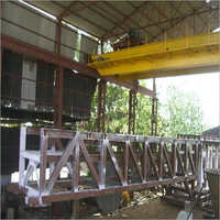 Steel Structures Painting Service