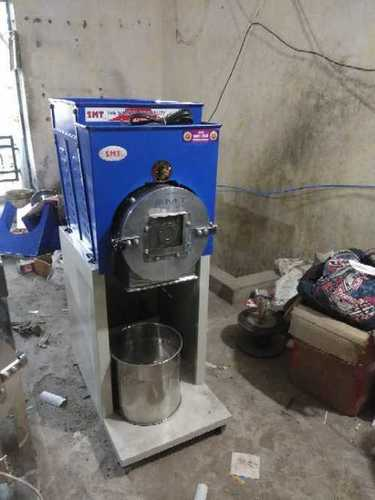 Stoneless Flour Mill Machine