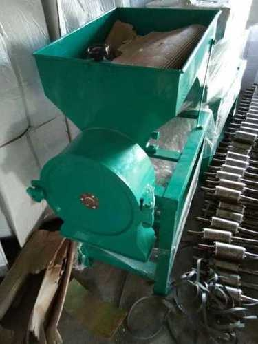 DP Type Pulverizer Machine