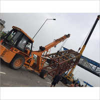 Lift Structures Erection Service