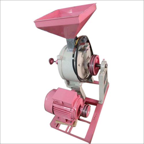 12 Inch TP Stone Flour Mill Machine