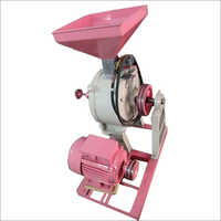 12 Inch TP Stone Flour Mill Machine